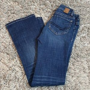 BKE Stella Boot Cut Jeans